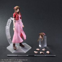 Play Arts Kai Aerith Crisis Core Final Fantasy VII 05 04 07 2018