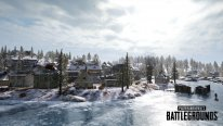 PlayerUnknown's Battleground PUBG Vikendi screenshot 8