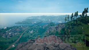 PlayerUnknown's Battlegrounds Carte Map 3 4x4 (1)