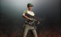 PlayerUnknown's Battlegrounds Pack Xbox One Skins (3)