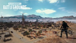 PlayerUnkwowns Battlegrounds PUBG bonus précommande 03 13 11 2018