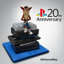 PlayStation 20 ans 2