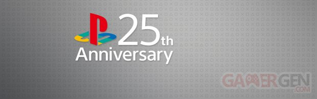 PlayStation 25th Anniversary 02 12 2019