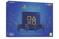 PlayStation 4 PS4 Days of Play collector 04 29 05 2018