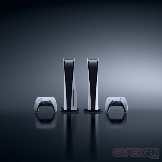 PlayStation 5 PS5 close up 02 29 10 2020