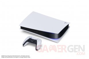 PlayStation 5 PS5 hardware console Digital Edition pic 1