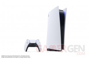 PlayStation 5 PS5 hardware console Digital Edition pic 2