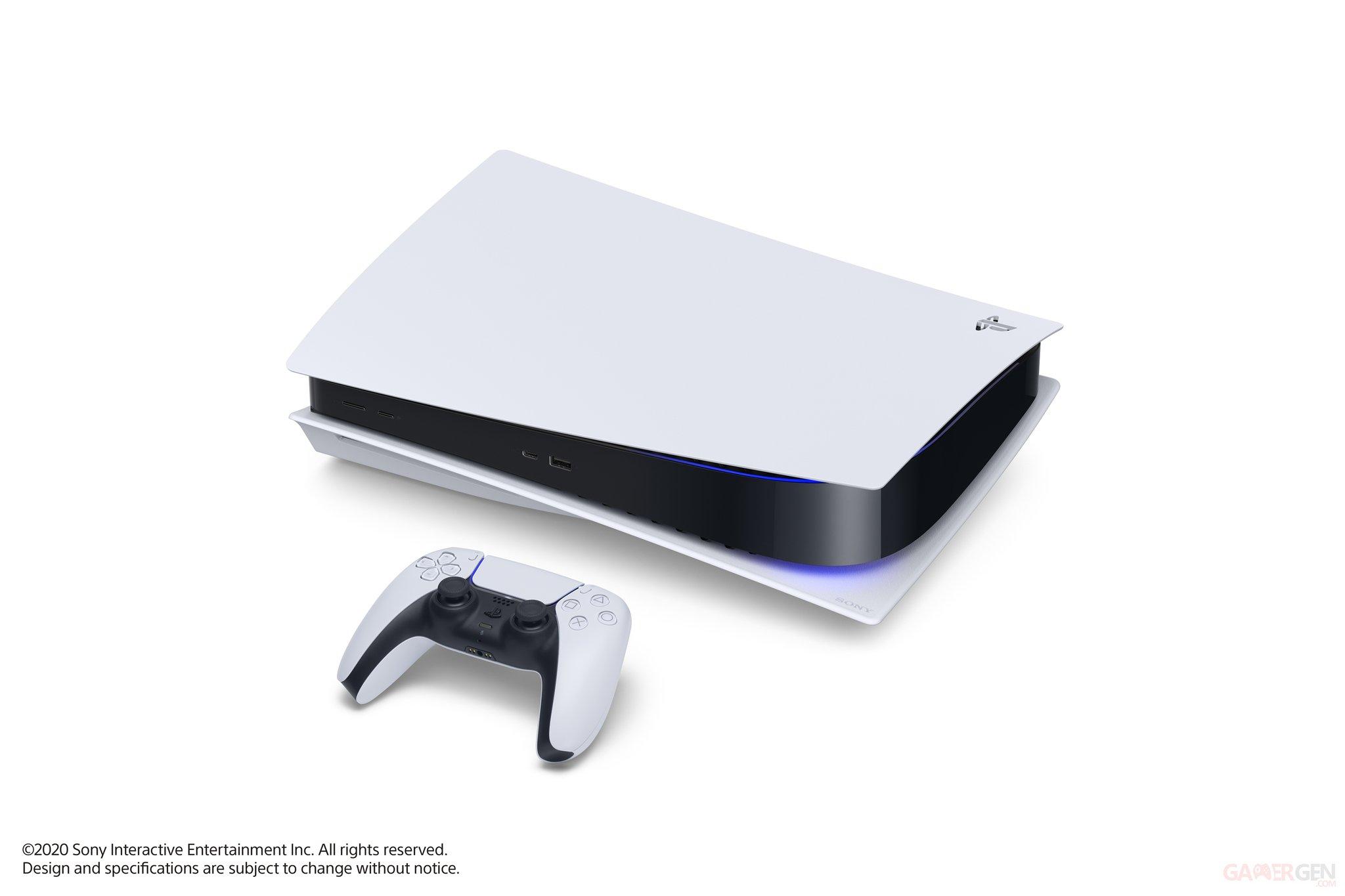 Sony booste la production de la PS5