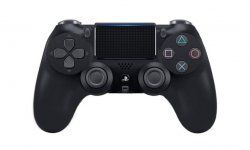 PlayStation 5 PS5 mock up DualShock 5 manette