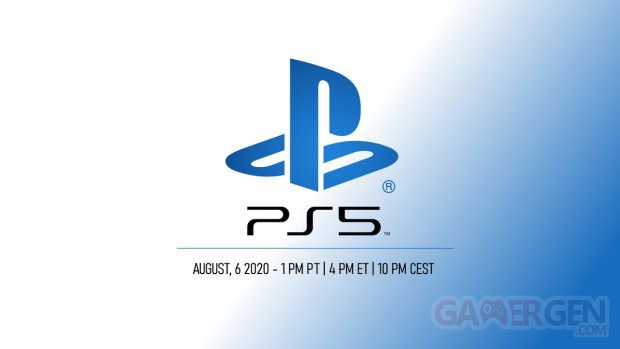 PlayStation 5 PS5 State of Play rumeur