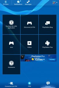 PlayStation App Tuto trophees supprimer (1)