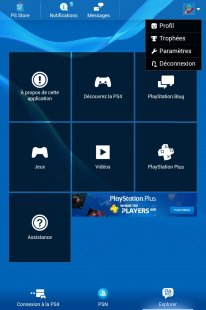 PlayStation App Tuto trophees supprimer (5)