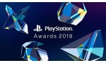 playstation awards 2018 liste gagnants recompenses monster hunter world