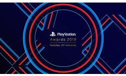 PlayStation Awards 2019 vignette 03 12 2019