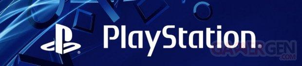 PlayStation Banniere logo