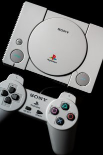 PlayStation Classic 08 11 2018 pic 7