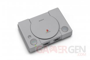 PlayStation Classic 29 10 2018
