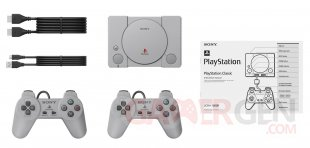 PlayStation Classic bis 29 10 2018