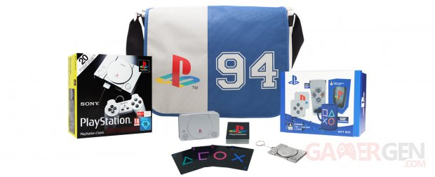 PlayStation Classic edition limitee pack images (1)