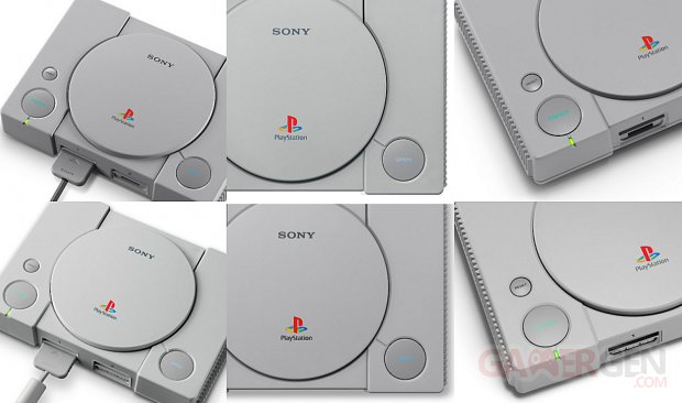 PlayStation Classic image