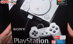 PlayStation Classic Mini Console image