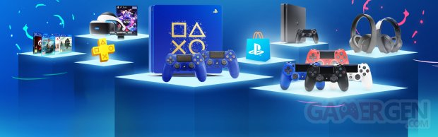 PlayStation Days of Play 02 29 05 2018