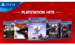 PlayStation Hits juin 2019