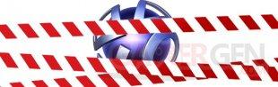 PlayStation Network PSN maintenance