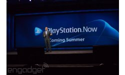 PlayStation Now 07 01 2014 CES 4