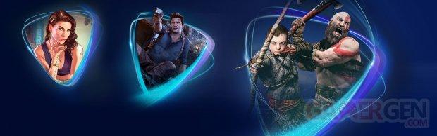 PlayStation Now européen 01 10 2019