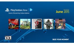 playstation now juin 2015