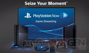PlayStation Now PSNow head
