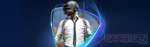 PlayStation Now PUBG