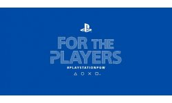 PlayStation Paris Games Week line up 16 10 2019