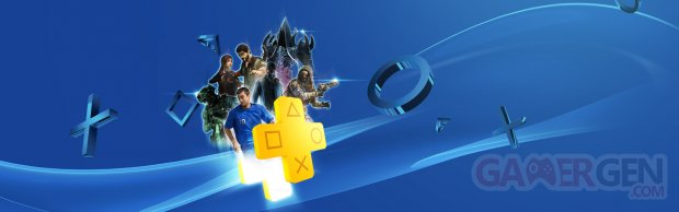 PlayStation Plus banniere 2