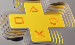PlayStation Plus Collection head logo