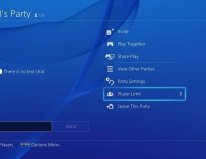PlayStation PS4 firmware 3 (2)