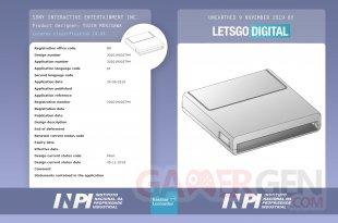 PlayStation PS5 cartouche brevet psvita image (2)