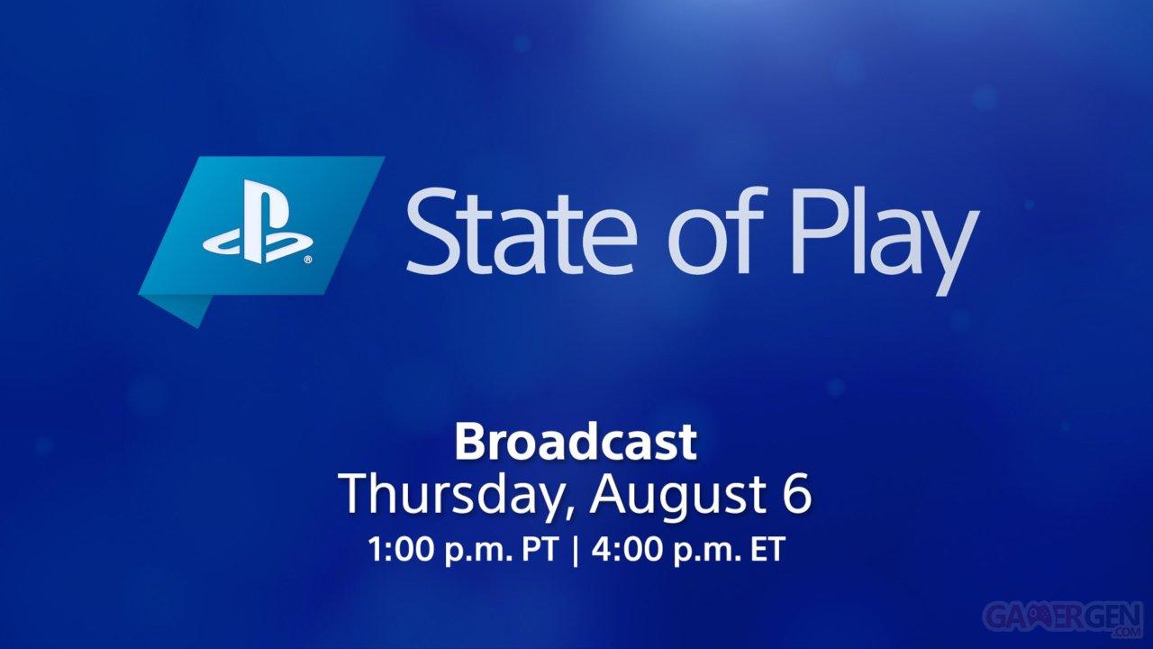 PS5 : la prochaine grosse annonce pour ce mois d'août ?
