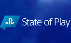 PlayStation State of Play logo