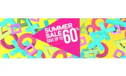 PlayStation Store 27 06 2016 Summer Sale