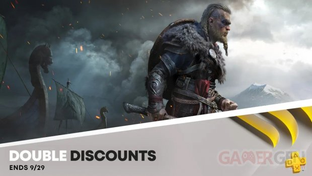 PlayStation Store Doubles Réductions