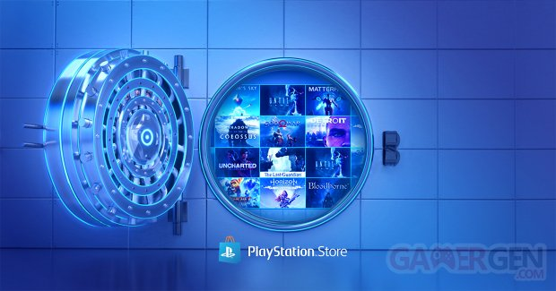 PlayStation Store head banner 2