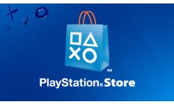 PlayStation Store head banner