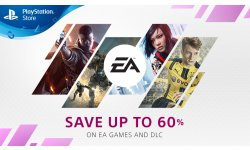 Playstation Store rabais promotions images