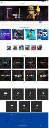 PlayStation Store revamp refonte 20 10 2020 pic 4