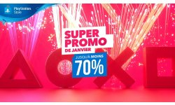 PlayStation Store soldes 21 12 2018
