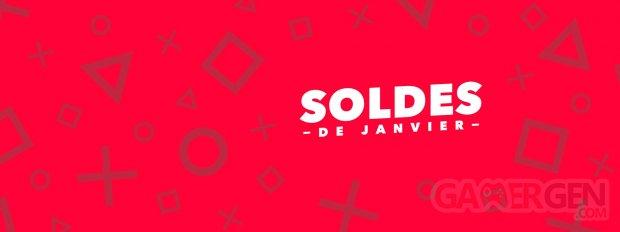 PlayStation Store soldes janvier images