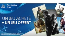 PlayStation Store soldes rabais reduction