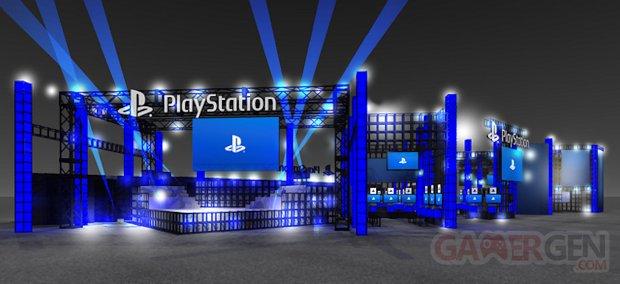 PlayStation TGS 2019 image
